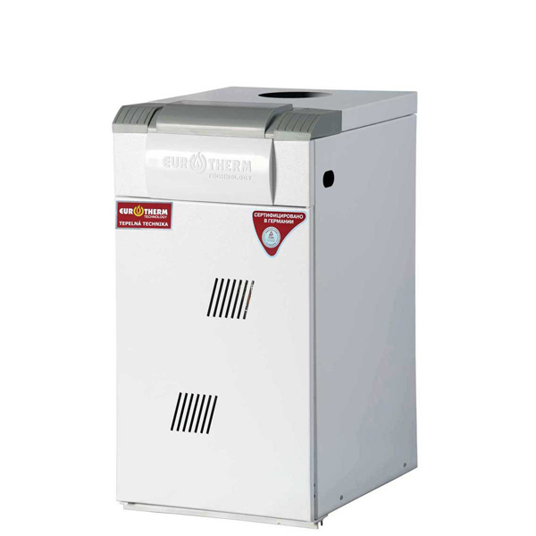 Chimney gas boilers Eurotherm Technology