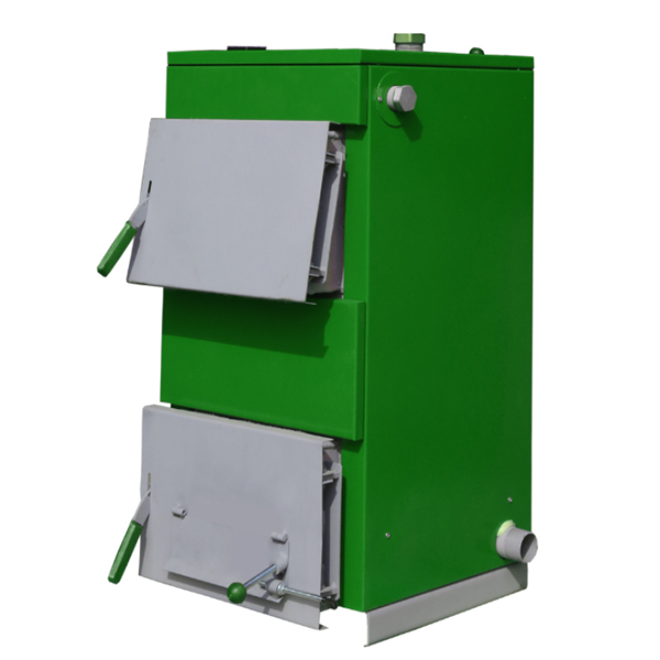 Solid-fuel boilers Eurotherm KTK (hand loading)