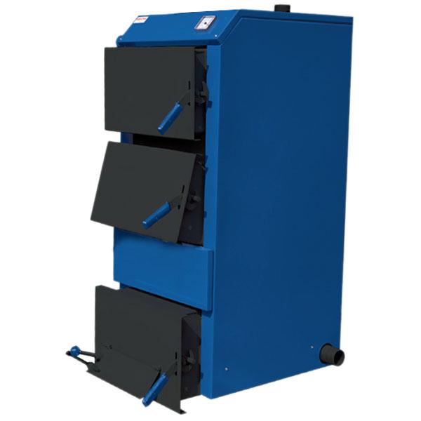 Solid-fuel boilers KotloFF CS (hand loading)